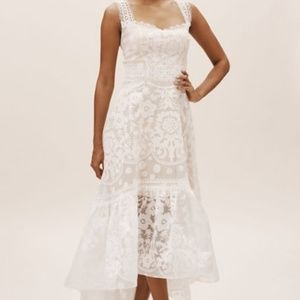 BHLDN Bronx & Banco Mariana Dress